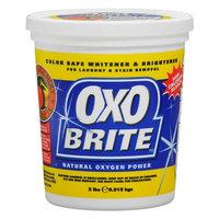 Oxo Brite Natural Oxygen Powder Non-Chlorine Bleach