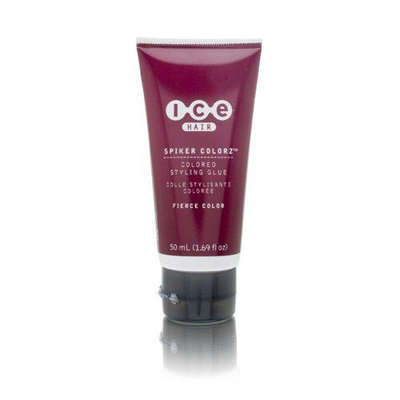 Joico ICE Spiker Colorz Colored Styling Glue - Re-Mix Red (Limited Edition)