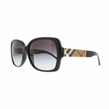 BURBERRY Sunglasses BE 4160 34338G Black 58MM