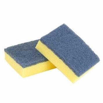 Quickie Original Super Scrubber Sponges, 2-pack )