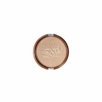 Wet N Wild Color Icon Bronzer SPF 15 743A Reserve Your Cabana