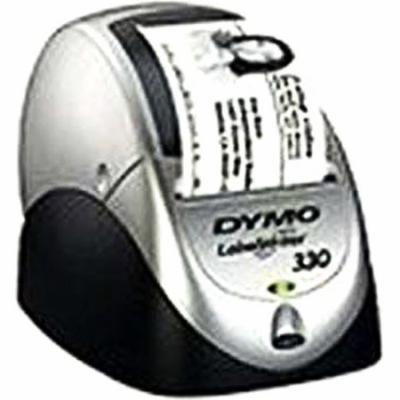 Dymo 18486 RhinoPRO 5000 Metallized Permanent Polyester