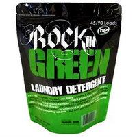 Rockin' Green - Classic Rock Laundry Detergent Remix Bare Naked Babies - 45 oz.