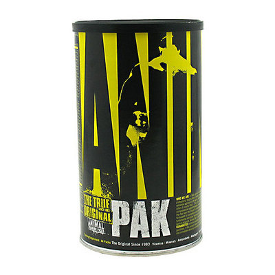 Animal Pak Dietary Supplement