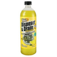 1L Lemon Dispos Cleaner 1501 by Scotch