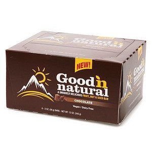 Good 'N Natural Nutrition Bars