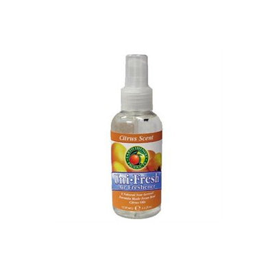 Earth Friendly Products Unifresh Citrus Air Freshener 120 ML