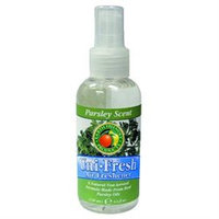 Earth Friendly Products Unifresh Parsley Air Freshener 120 ML