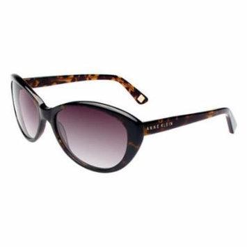 ANNE KLEIN Sunglasses AK7009 215 Tortoise 57MM