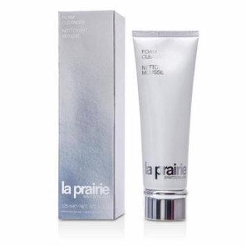 La Prairie La Prairie Foam Cleanser--125Ml/4 Oz By La Prairie