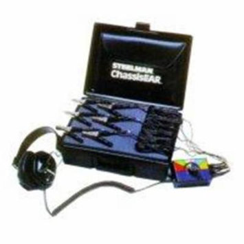 J S Products JSP06600 Stethoscope Squeak & Rattle-Finding Kit