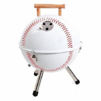 Gibson Baseball Charcoal Grill