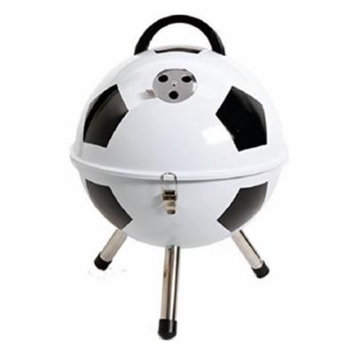 Gibson Soccerball Charcoal Grill