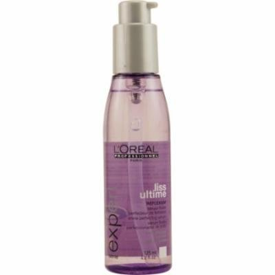 L'oreal Serie Expert Liss-Ultime Shine Perfecting Serum 4.25 Oz By L'o