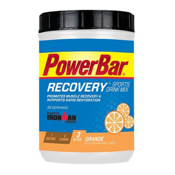 PowerBar Ironman Restore Carb/Protein Blend Sports Drink Mix