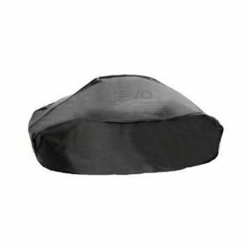 Evo Vinyl Grill Cover for Evo Affinity 30G Drop-In Circular Cooktop Gas Grill