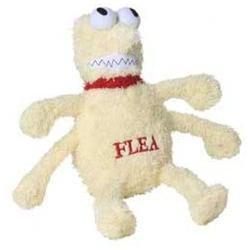 Multipet International Flea Plush Toy Large 27430