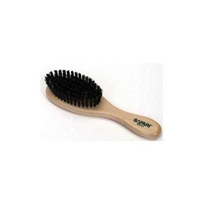 Safari Pet Products DSFW6146B Safari Bristle Brush - Large