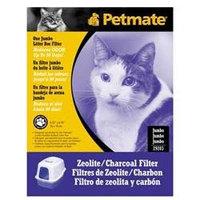 Petmate Basic Litter Pan Zeolite Filter