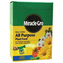 Scotts Miracle Gro 10# Plant Food