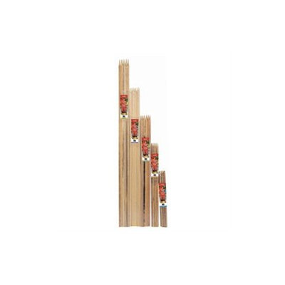 Bond 93506 6 Count 3 ft. Hardwood Stakes