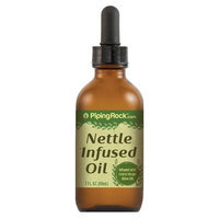 Nettle Infused Oil 2 fl oz Dropper Bottle
