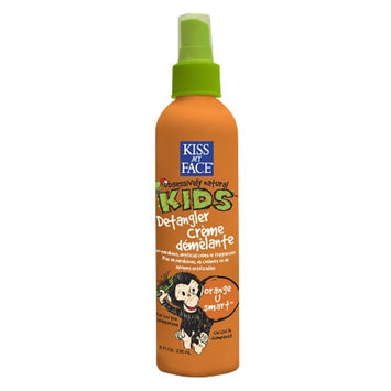 Kiss My Face Kids Detangler Creme