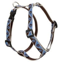 Lupine Pet 746889345084 Muddy Paws 20 In-32 In. Roman Harness