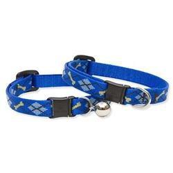 Lupine 1/2 X 8 -12 Adjustable Safety Cat Collar