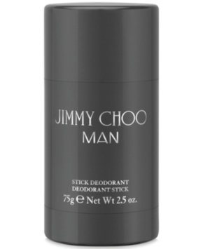 Jimmy Choo Man Deodorant Stick, 2.5 oz