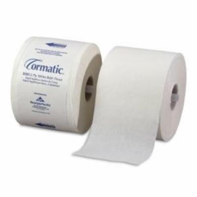 Georgia Pacific Embossed Bathroom Tissue Paper 2520