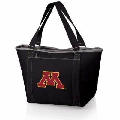 Minnesota Topanga Embroidered Cooler Bag (Black)