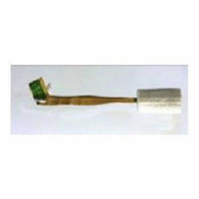 Bamboo Loofah Brush - 1 Ea