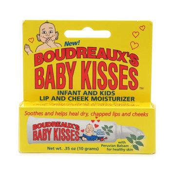 Boudreaux's Baby Kisses