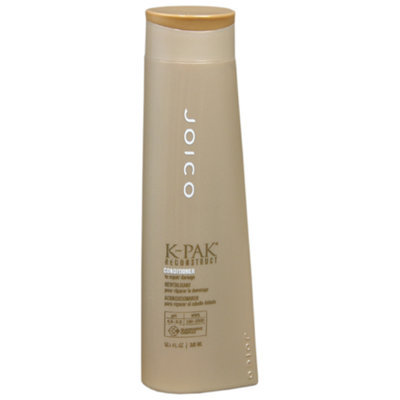 Joico K-Pak Reconstruct Conditioner to Repair Damaged Hair