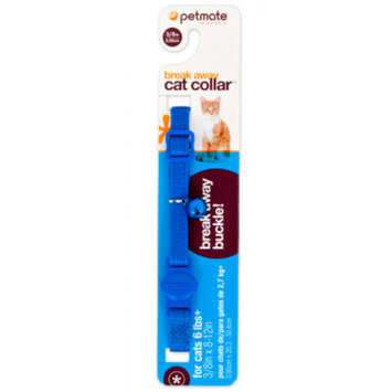 PetmateA Breakaway Cat Collar