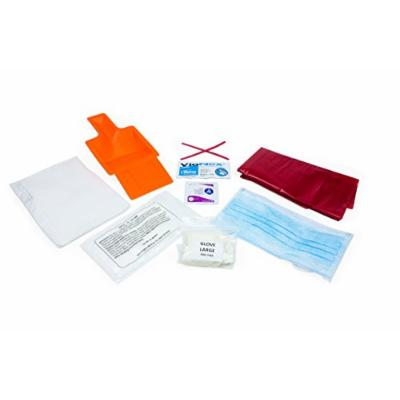 Ever Ready First Aid Body Fluid Clean-Up Kit