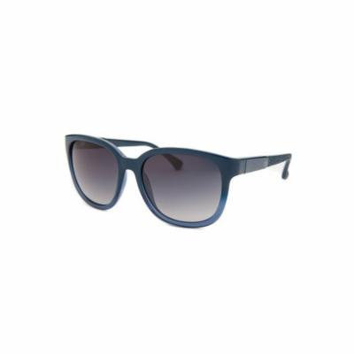 Calvin Klein Ck3157s-243-54 Women's Square Navy Blue Sunglasses