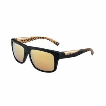 Bolle Clint Sunglasses - Anna Fenninger Frame - Polarized AG14 Oleo AF Lens - 12157