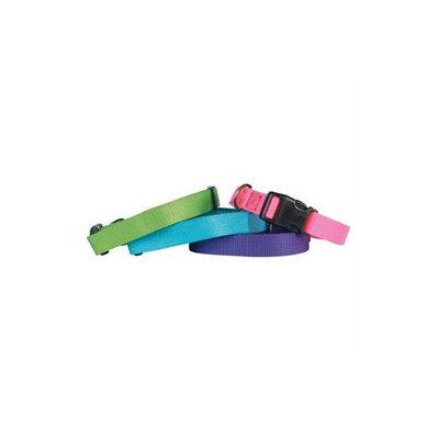 Guardian Gear Adj Dog Collar 14 to 20in Pink