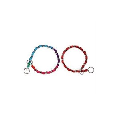 Guardian Gear Dog Choke Collar 22in Rainbow