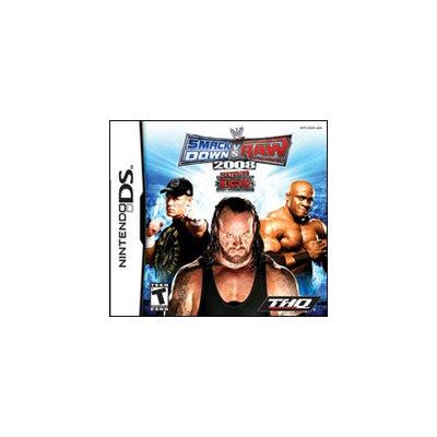 Amaze WWE Smackdown vs Raw 2008