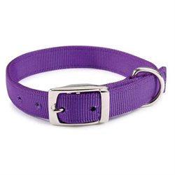 Guardian Gear Brite Dog Collar 24in Pink