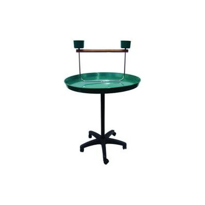 YML Bird Stand in Green