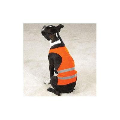 Guardian Gear Safety Vest for Dogs Orange Medium