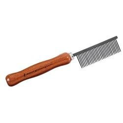 Pet Pals TP185 12 MGT Xylan Comb Medium with Handle