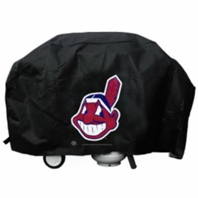 Cleveland Indians Grill Cover Economy