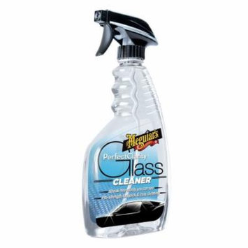Meguiars G8224 Perfect Clarity Glass Cleaner - 24 oz.