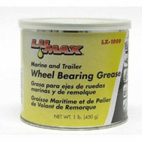 Lumax LX-1909 Grease, HT DB WB 1 lb. Tub
