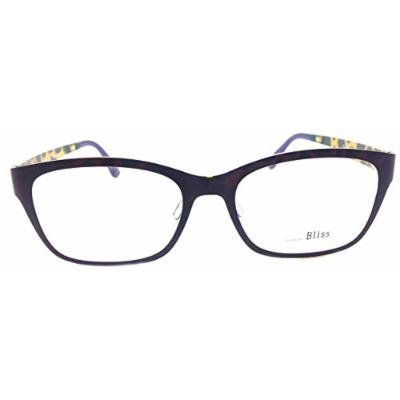 Bliss Prescription Eye Glasses Frame Ultem Super Light, Flexible 3007 C34G
